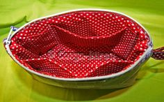 Kosmetiktasche mit Reißverschluss nähen - Handmade Kultur