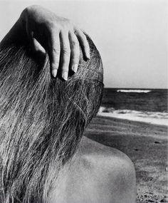 Bill Brandt, France,1957.