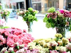 Steinstrasse 3 in Berlin Mitte www.bloomydays.de  #flowers #bouquet