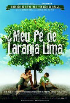 Blog Almas Corsárias: Meu Pé de Laranja Lima (2012)