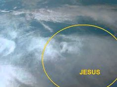 Image of Praying Jesus Seen on the Satellite Map of Israel - (No copyright infringement intended) - YouTube