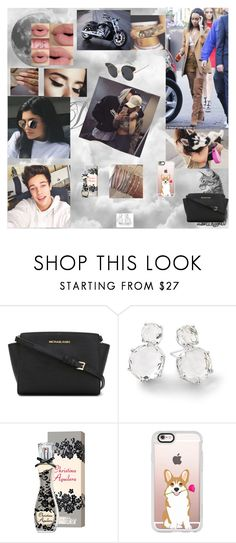 """""""Leigh Anne 29"""" by nikoleta-nicky-malik ❤ liked on Polyvore featuring Sephora Collection, MICHAEL Michael Kors, Ippolita, Harley-Davidson and Casetify"""