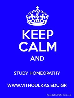 Keep calm and study Homeopathy Keep Calm And Study, Keep Calm And Love, Hand Reflexology, Homeopathic Medicine, Naturopathy, Poster On, Alternative Medicine, Holy Spirit, Therapy