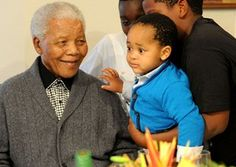Mandela cumple 94 años