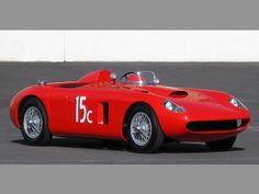 1957 jaguar Cozzi XK 120M sports racing special