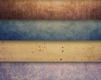 Free download: 25 Colorful Grunge Textures