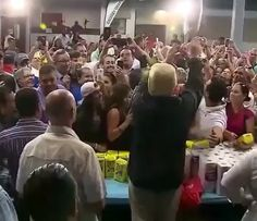 Welcome to Oghenemaga Otewu's Blog: President Trump throws toilet paper at Puerto Rico...
