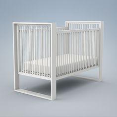 ducduc   Product   austin crib