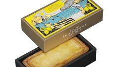 夏のチーズケーキ|資生堂パーラー
