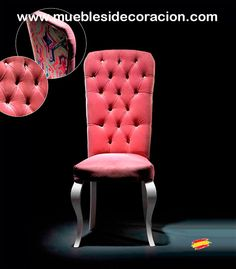 Dining Chairs, Furniture, Home Decor, Modern Chairs, Dining Chair, Interior Design, Home Interior Design, Dining Table Chairs, Arredamento