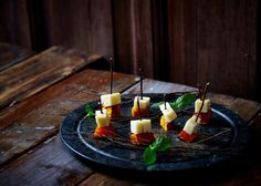 Halloween Pumpkin Canapés | Castello Canada Ginger And Cinnamon, Ginger And Honey, Halloween Snacks, Halloween Pumpkins, Appetizer Recipes, Appetizers, Havarti Cheese, Canapes, Yummy Treats