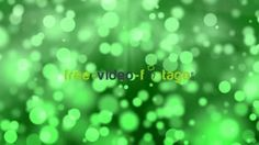 Free Light Ray Dot Video Background 092015