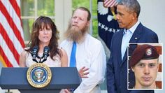 Bypassed Congress. Obama should be in jail for aiding the enemy. Bergdahlfamilyobama