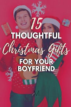 Need some Christmas gift ideas for your boyfriend this holiday season? Here are 15 thoughtful christmas gifts your boyfriend will absolutely love! College Freshman Tips, First Year Of College, College Guys, College Hacks, College Graduation, College Students, College Boyfriend, College Survival Guide, College Necessities