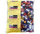 A bulk bag of Finetime Mixed Lollies.