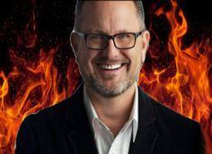 La Gaceta Cristiana: Ex Satanista explica cómo Marcos Witt adora al Dia...