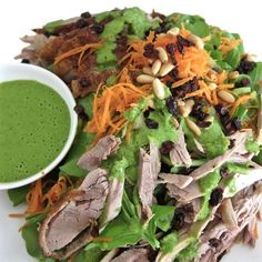 Leftovers Recipes, Japchae, Parsley, Salads, Low Carb, Tasty, Healthy Recipes, Ethnic Recipes, Pine