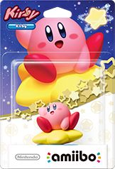 Kirby (Kirby Series) [Release: JUN 10 2016]