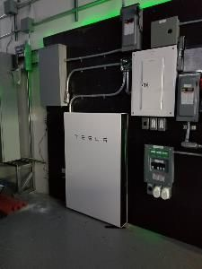 Image result for tesla powerwall 2 wiring diagram