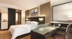 COP286.100 Este hotel de lujo está situado en el distrito financiero de Bogotá, presenta una decoración elegante y cuenta con piscina exterior climatizada y centro de...