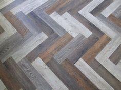 Ways to Re-use Vinyl Flooring Tiles Vinyl Flooring Kitchen, Luxury Vinyl Flooring, Vinyl Plank Flooring, Luxury Vinyl Plank, Kitchen Vinyl, Kitchen Redo, 3d Kitchen Design, Tile Design, Vinyl Tiles