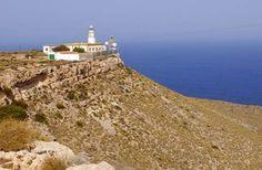 Noticia de Almería 24h: 'Costa de Almería', tierra de faros