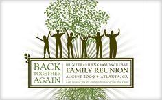 Family Reunion T Shirt Designs Tattoo Family Reunion Quotes, Family Reunion Shirts, Family Reunions, Family Logo, Logo Design, Design Web, Black Families, Family Affair, Shirt Designs