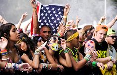 How serious are you, individual raver, about preventing festival deaths?