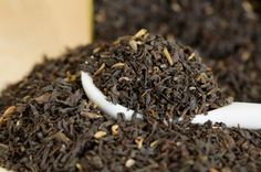 Making the Perfect Cup of Tea: 1 tsp per person