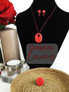 Joyas Aureolina: la importancia de los detalles, Conjunto Carmine