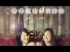 Jayesslee - Breakeven (Studio Session) - Lyrics Video