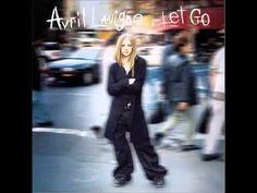 Avril Lavigne - ♪Let Go (Full Album 2002)♥ - YouTube