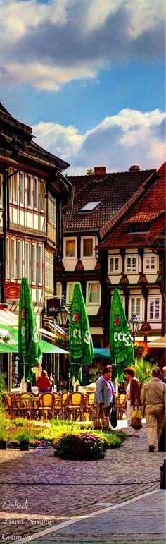 Einbeck, Germany