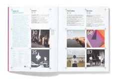 Map Magazine, Issue 1 & 12-20 - Matt Willey