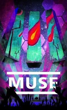 Muse shirt design contest by JACKIEthePIRATE on DeviantArt