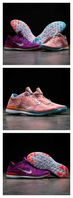 12a646f07ddd Take your gym workouts from good to great with the Nike Free TR Women s  Flyknit.