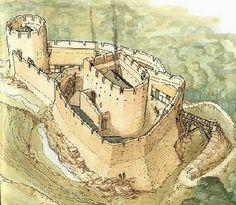 Ewloe Castle
