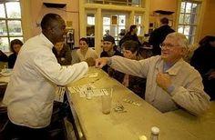 New Orleans' Camellia Grill Serves Up Unique Experiences #NewOrleans #Streetcar #Diner #ComfortFood #Food #Travel #NOLA