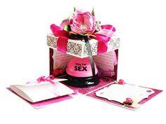 Z miłością do papieru ...: Exploding box na wieczór panieński
