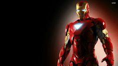 Iron Man In Flight HD desktop wallpaper Widescreen High