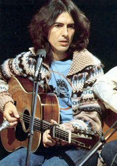 George Saturday Night Live 1976