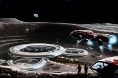 História de colônias em Marte é confirmada p/outro informante