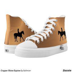 Copper Shine Equine