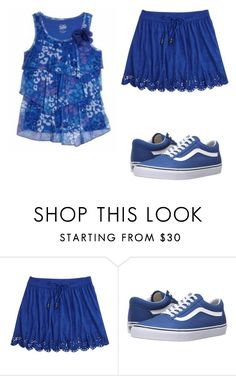 """Untitled #465"" by whitney555 ❤ liked on Polyvore featuring Vans, men's fashion and menswear"