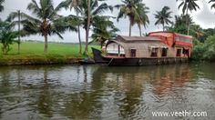 Alleppey Boat House, Alappuzha