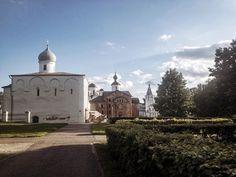 Churches by Evgeny Islamov - Photo 223679643 / 500px