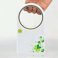 Mini climatiseur refroidisseur portable de poche