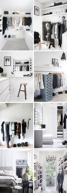 Wardrobe inspiration