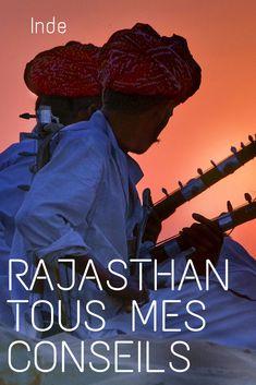 Suite à un voyage dans le Rajasthan, je vous partage mes conseils pour bien préparer votre périple dans ce pays aux milles couleurs. Vous trouverez également dans cette section de mon blogue, mes impressions et mon ressenti en Inde.   #inde #jodhpur #bundi #rajasthan #voyageeninde Vietnam Voyage, Jodhpur, Blog Voyage, Incredible India, Rajasthan Inde, Sri Lanka, India Trip, India Landscape, Budget Travel