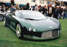 Bentley Hunaudieres